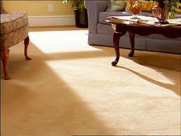 1st Class Carpet Cleaning